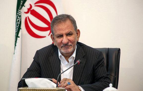 اروپاییها از فرصت ۶۰روزه استفاده کنند/ ایران به دنبال تعامل و گفتوگو است