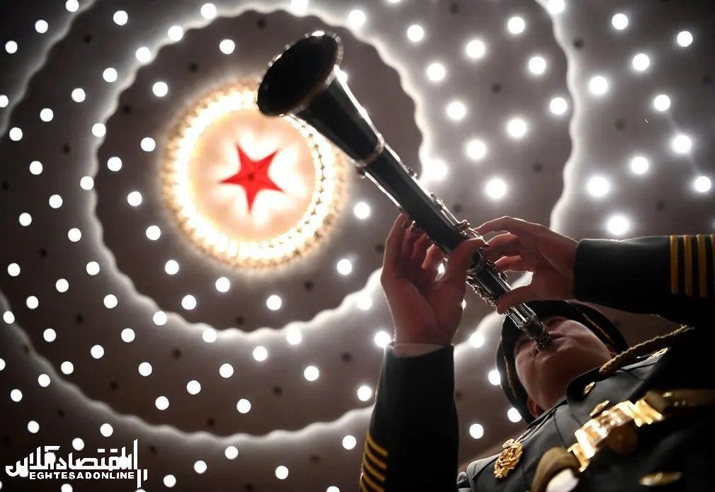 برترین تصاویر خبری ۲۴ ساعت گذشته/ 3 آبان