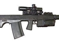سلاح فوق العاده نیروهای ویژه روسیه