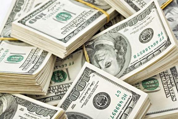 دلار ۱۲۸۵۰تومانی در تابلوی صرافی ملی روشن شد