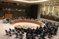 زمان اعلام نتیجه آرای شورای امنیت به قطعنامه ضد ایرانی