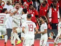 ایران با شکست عمان صعود کرد