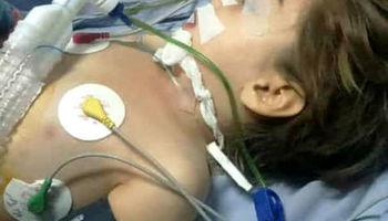 خانم دندانپزشک، عامل مرگ دختر3 ساله