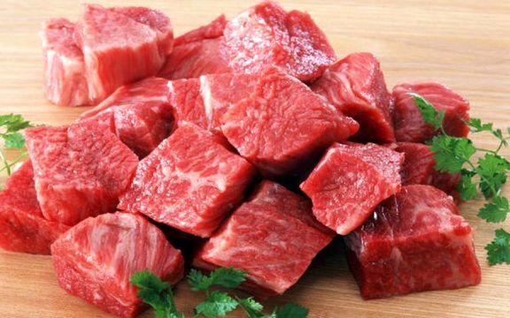 فروش گوشت گوساله یکسوم و گوسفند نصف قیمت در میادین ترهبار