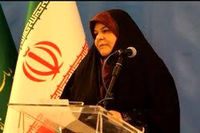 انتصاب سومین سفیر زن ایران بعد از انقلاب