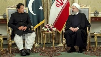 رسانههای پاکستان: عمران خان فردا عازم تهران میشود