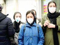 ویروس کرونا در تهران لانه میکند