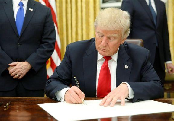 ترامپ: قرارداد تجاری با چین نزدیک است