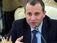 گفت وگوی مقامهای انگلیس و لبنان درباره ایران
