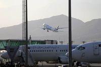 شلیک ۵فروند راکت به سمت فرودگاه کابل