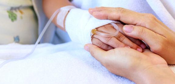 درمان سرطان سالی چند؟