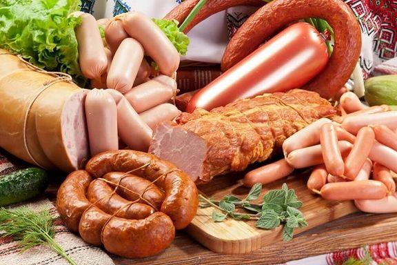 سوسیس و کالباس دهکده پروتئین غیراستاندارد است