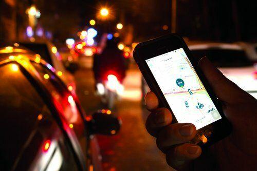جزییات دستورالعمل نظارت بر مسافربرهای اینترنتی