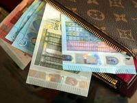 ارز مسافرتی ۱۰۰۰تومان ارزان شد