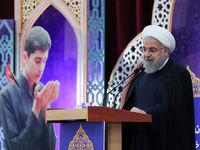 روحانی: نماز افتخار بشریت است