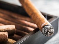 ۱۲.۵میلیون نفر سیگاری حرفهای داریم!