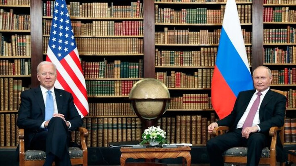 روسای جمهوری روسیه و آمریکا بیانیه مشترکی صادر کردند / تمدید معاهده استارت ۳ بین مسکو و واشنگتن