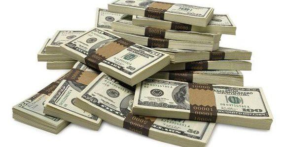 نرخ دلار و یورو بانکی رشد کرد