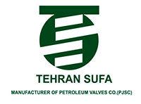 تولید شیرهای نفتی تهران سوفا