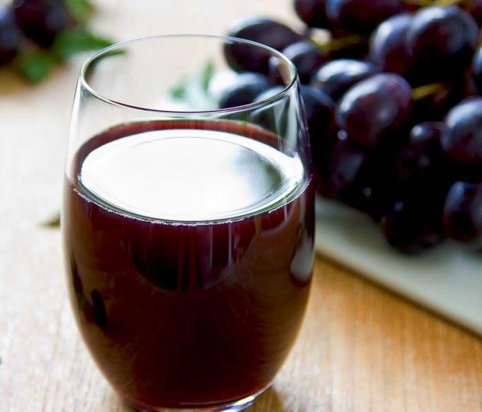 خواص آب انگور
