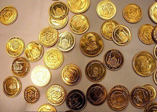چرا صعود سکه متوقف شد؟