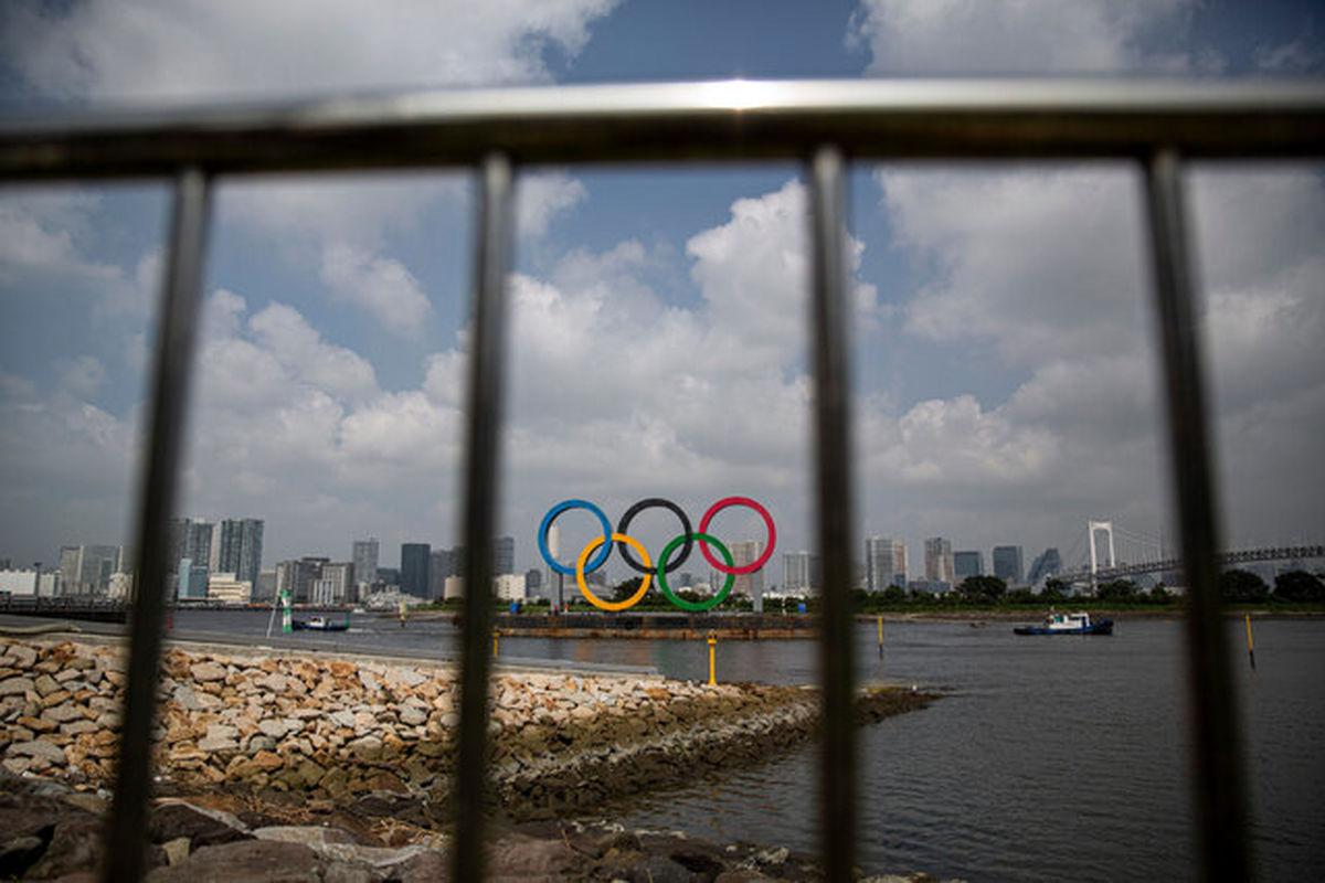 صعود فرزانه فصیحی به دور مقدماتی دوی ۱۰۰متر المپیک۲۰۲۰