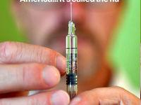 آمریکاییها از کرونا نمیمیرند، از آنفولانزا میمیرند!