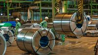 سه میلیون تن فولاد گم شده، کجا رفت؟