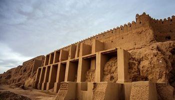 شهر تاریخی بلقیس کجاست؟ +تصاویر