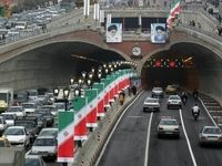 مخالفت پلیس با اخذ هرگونه عوارض تردد از رانندهها