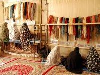 صادرات فرش از مرز ۴۲۸میلیون دلار فراتر رفت