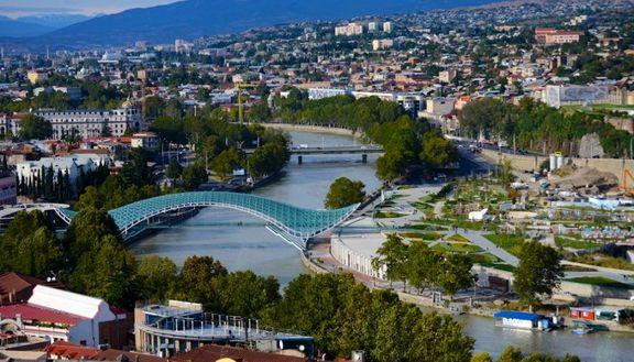 سفر ایرانی ها به گرجستان همچنان در تعلیق