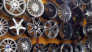 عمدهترین دلیل کاهش تولید رینگ ناشی از افت تولید خودرو است