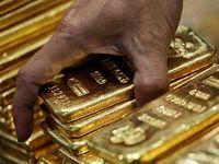 قیمت طلا ۳.۵دلار کاهش یافت