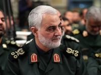 پیام تسلیت رییس سازمان بورس در پی شهادت سردار سلیمانی
