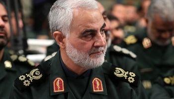 سردار سلیمانی همچنان در صدر محبوبترین چهرههای ایرانی