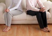 چگونه به دعوا زناشویی خاتمه دهیم؟