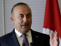 ترکیه: حاضریم در ادلب با روسیه و ایران علیه تروریستها همکاری کنیم