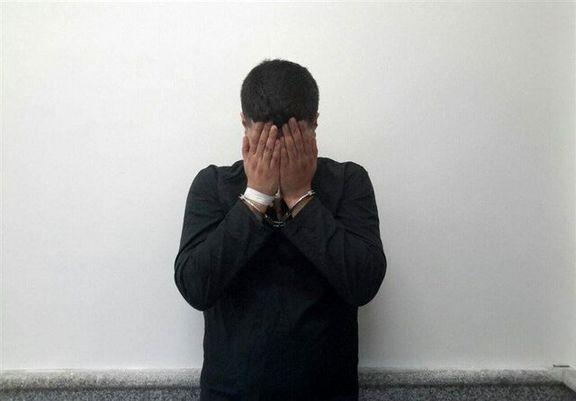 مادری توسط فرزندش در ماکو به قتل رسید