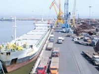 نمره ایران در منطقه پردازش صادرات