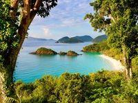 سواحل زیبای جهان از نگاه اینستاگرام +تصاویر