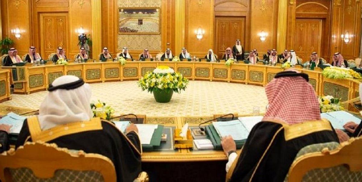 عربستان در پی مداخله در امور ایران