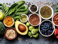 ریه و ۱۵ماده غذایی برای تقویت سلامت آن