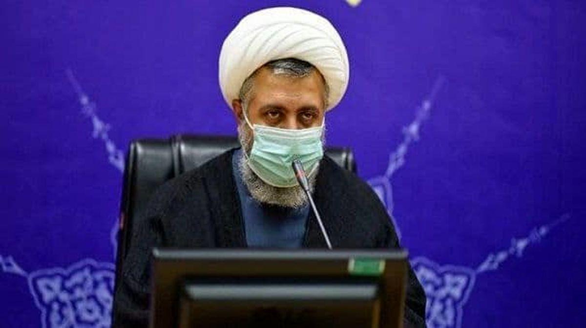 تخلف در زندان اوین محرز است