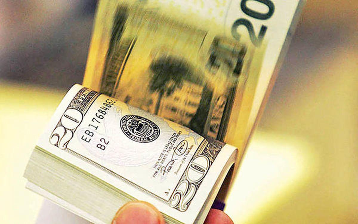 شاخص دلار عقب نشست