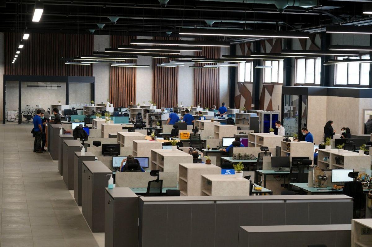 مرکز تحقیق و نوآوری کروز با سرمایهگذاری صد درصدی بخش خصوصی راهاندازی شده است