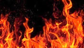 آتش سوزیهای پژو405 چگونه آرام گرفت؟ +فیلم