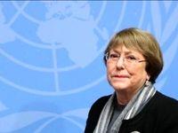 کمیسر عالی حقوق بشر خواستار رفع تحریمها علیه ایران شد