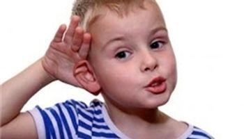 سالانه 1500 کودک ناشنوا در ایران متولد میشوند