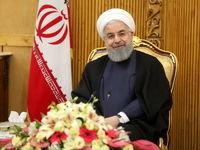 روحانی: اگر لازم بدانیم، نیروهای تازه نفسی به مجموعه دولت افزوده میشود/ تهدیدات بی اساس برخی حاکمان آمریکا، ارزش پاسخ دادن ندارد